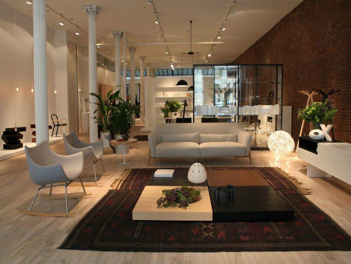 new porro collections to furnish home and office - Arredamento Contemporaneo Design