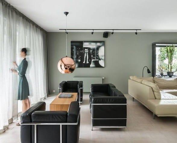 tom dixon presents mini copper shade. Black Bedroom Furniture Sets. Home Design Ideas