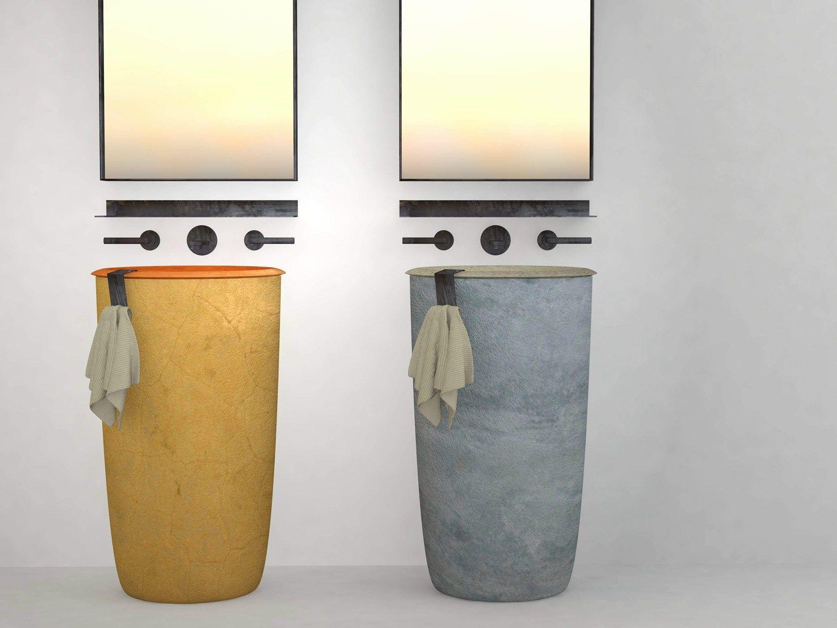 Alessandro lasferza at salone internazionale del bagno - Fiera del bagno ...