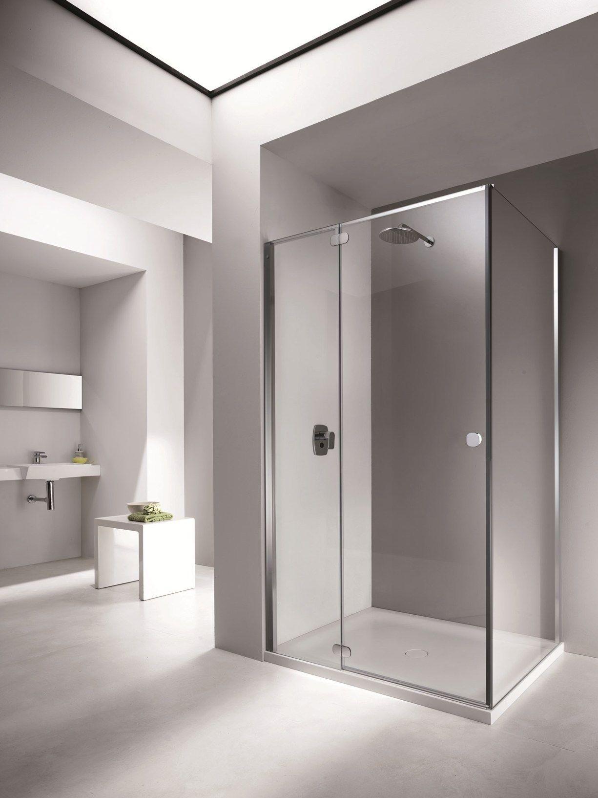 Flat di provex il box doccia del futuro - Il box doccia ...