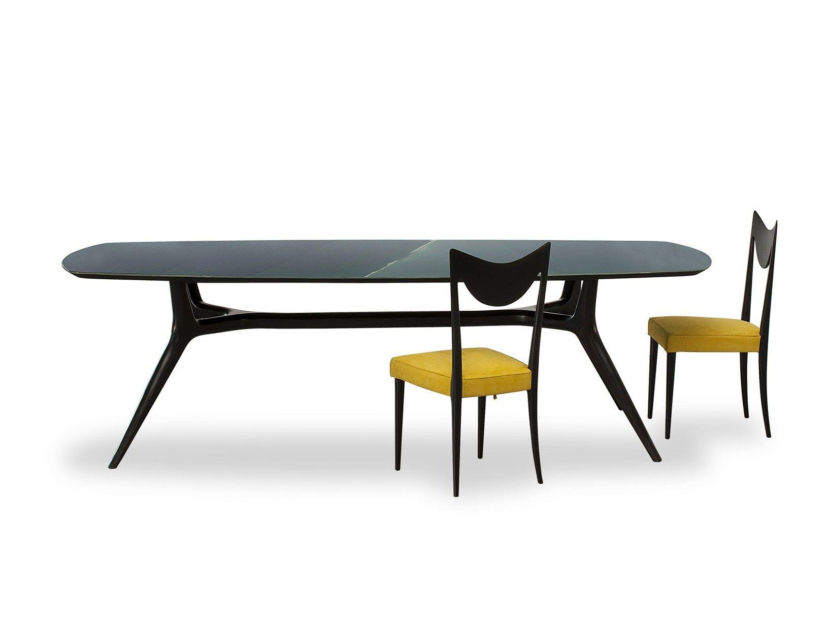 baxter si ispira agli anni 39 50. Black Bedroom Furniture Sets. Home Design Ideas
