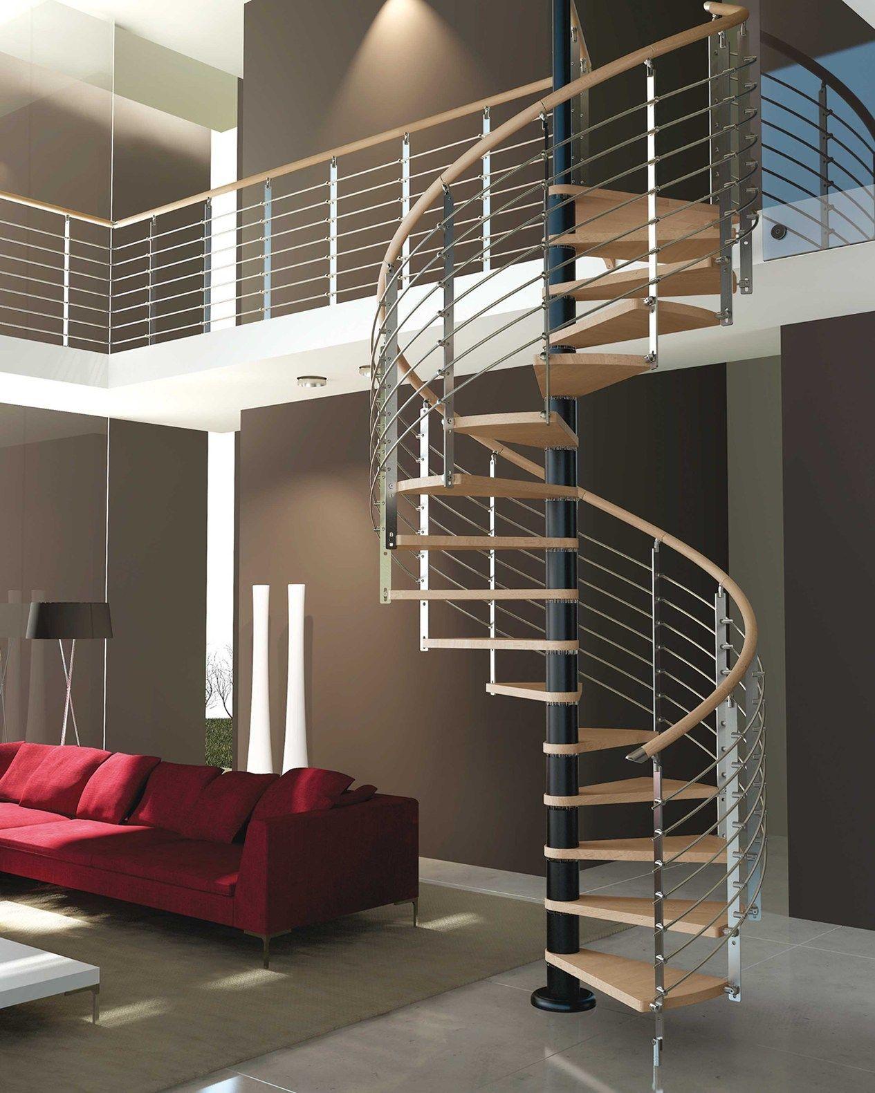 Le scale Rintal ideali per qualsiasi spazio