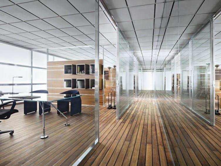 l 39 ufficio personalizzabile secondo tecno