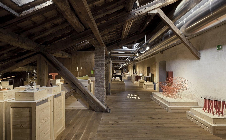 La bellezza quotidiana un percorso nella collezione for Design italiano