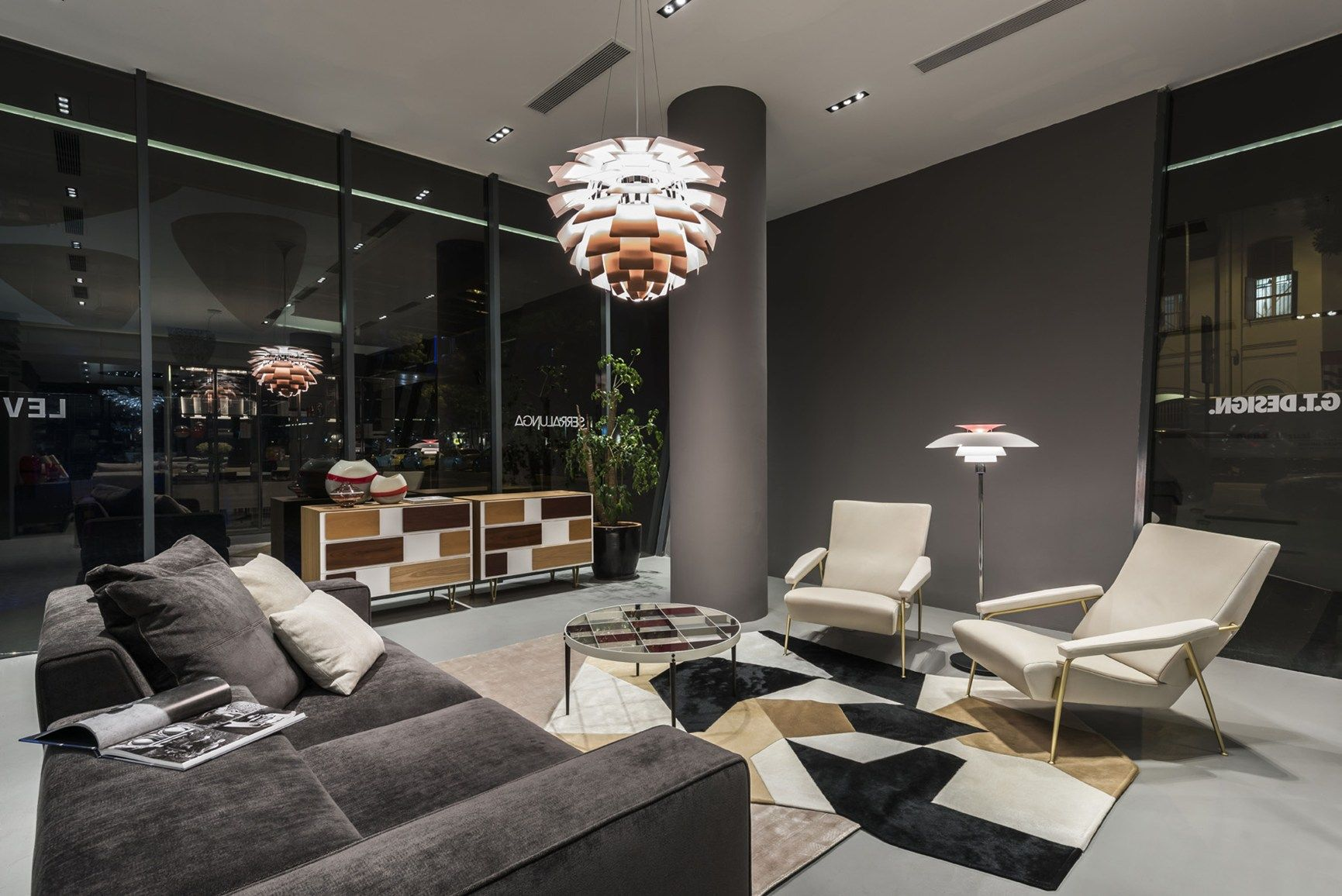Molteni Amp C And Dada New Opening In Singapore