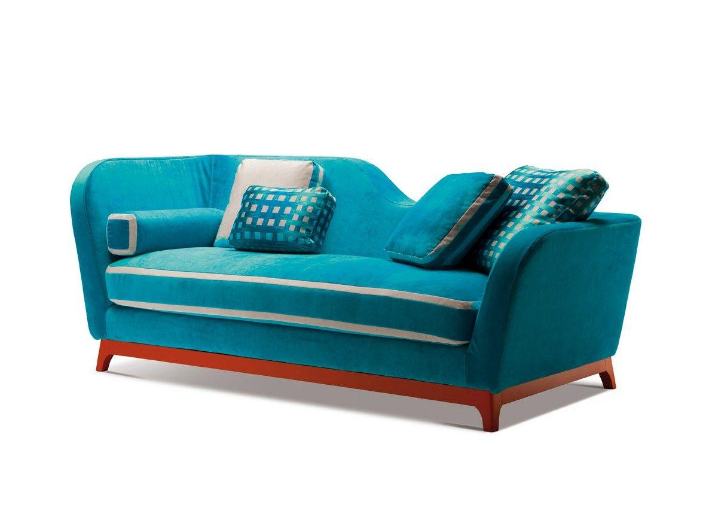Nuova veste per il divano letto jeremie by milano bedding for Divano letto usato a milano