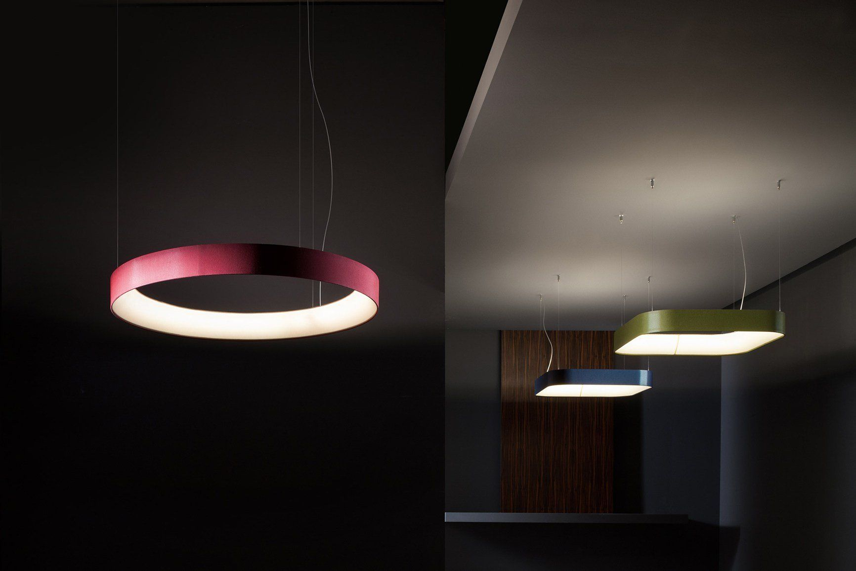 Itama By Light 4 The Quality Of Light On Show At Euroluce