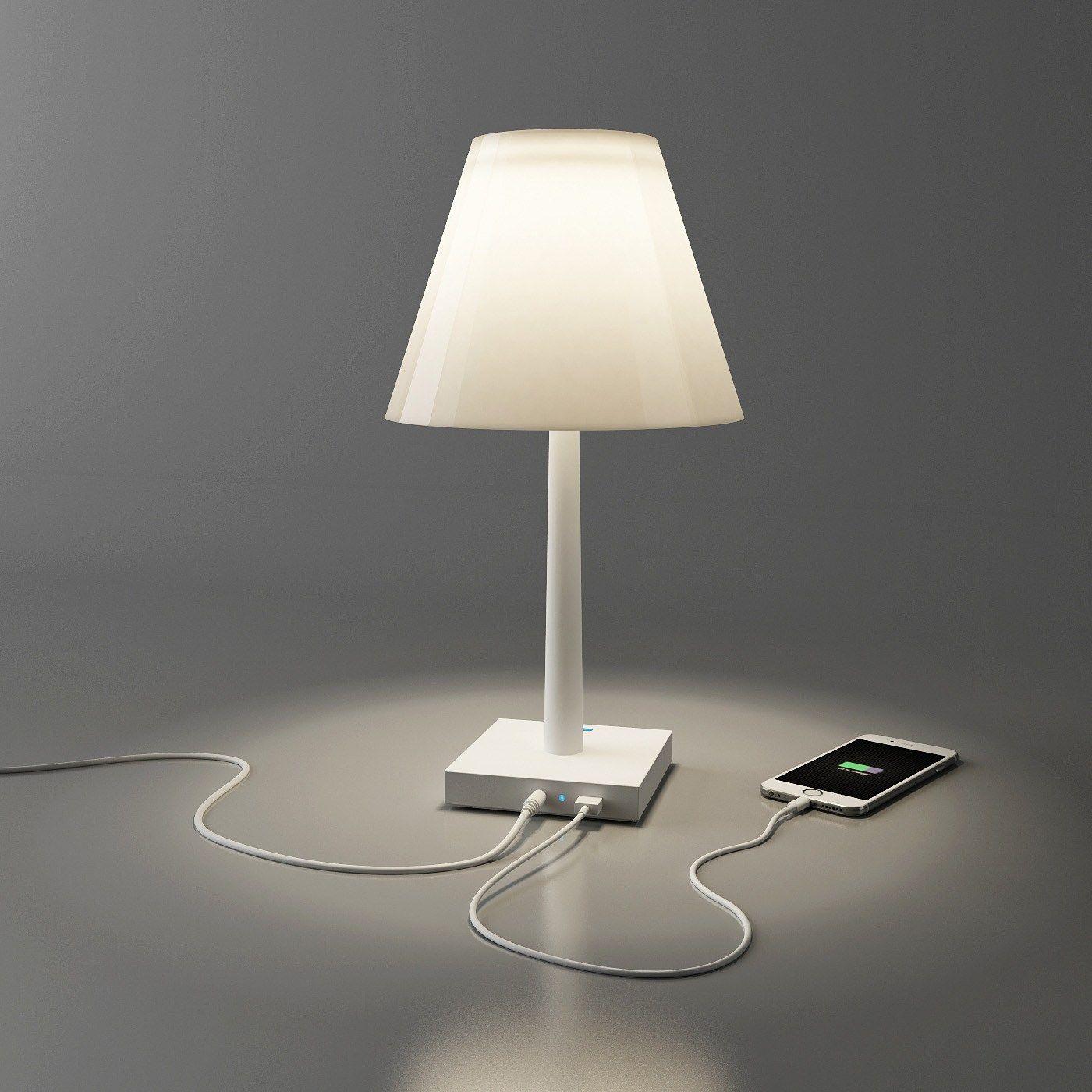 La tecnologia led al centro delle novit rotaliana for Lampade tonde da tavolo