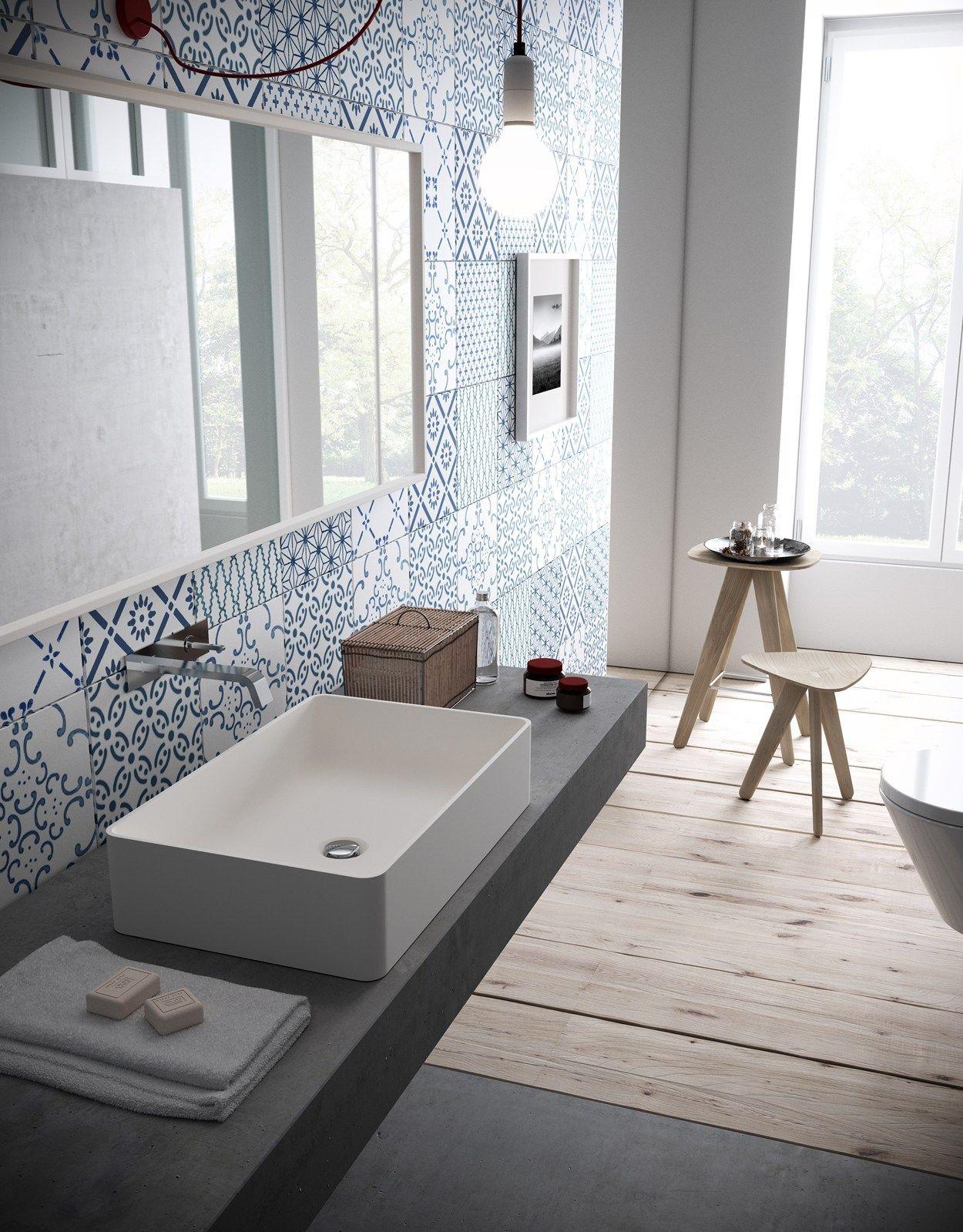 Elégance et design dans votre salle de bains avec les 3 nouvelles ...