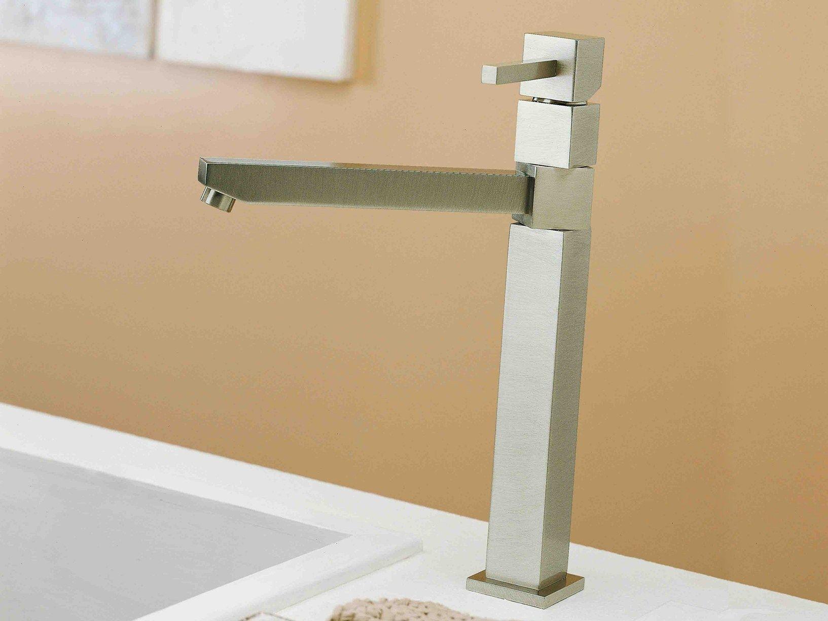 non solo bagno per treemme rubinetterie
