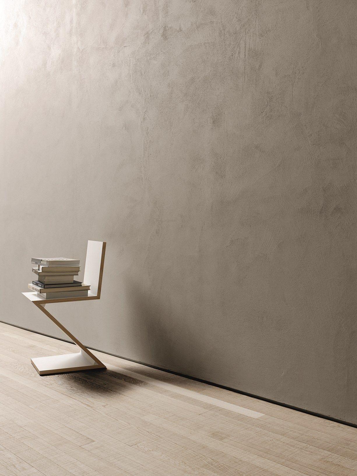 Un loft total white dal mood industriale - Pitture decorative moderne ...
