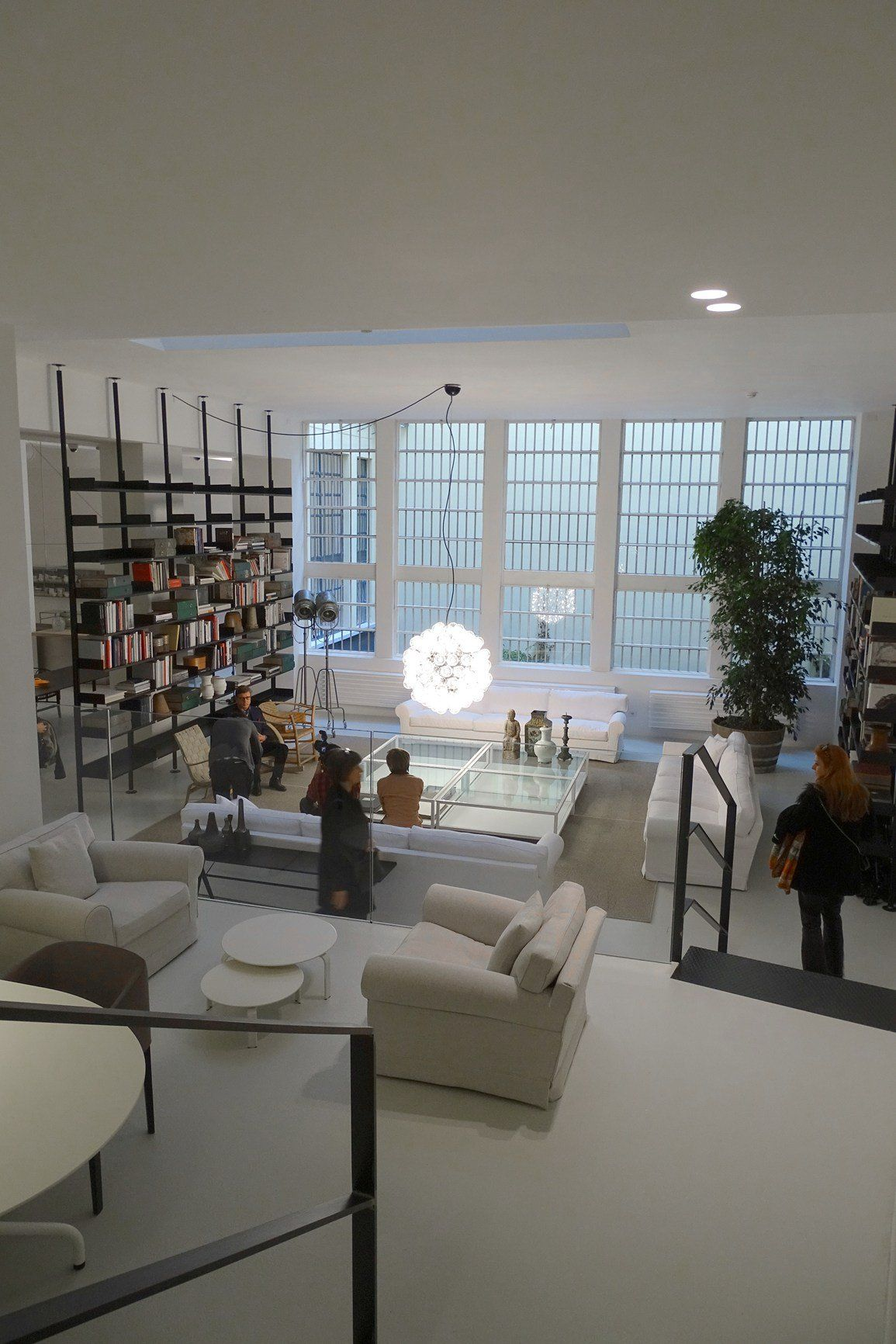 De padova we have moved for Archiproducts shop