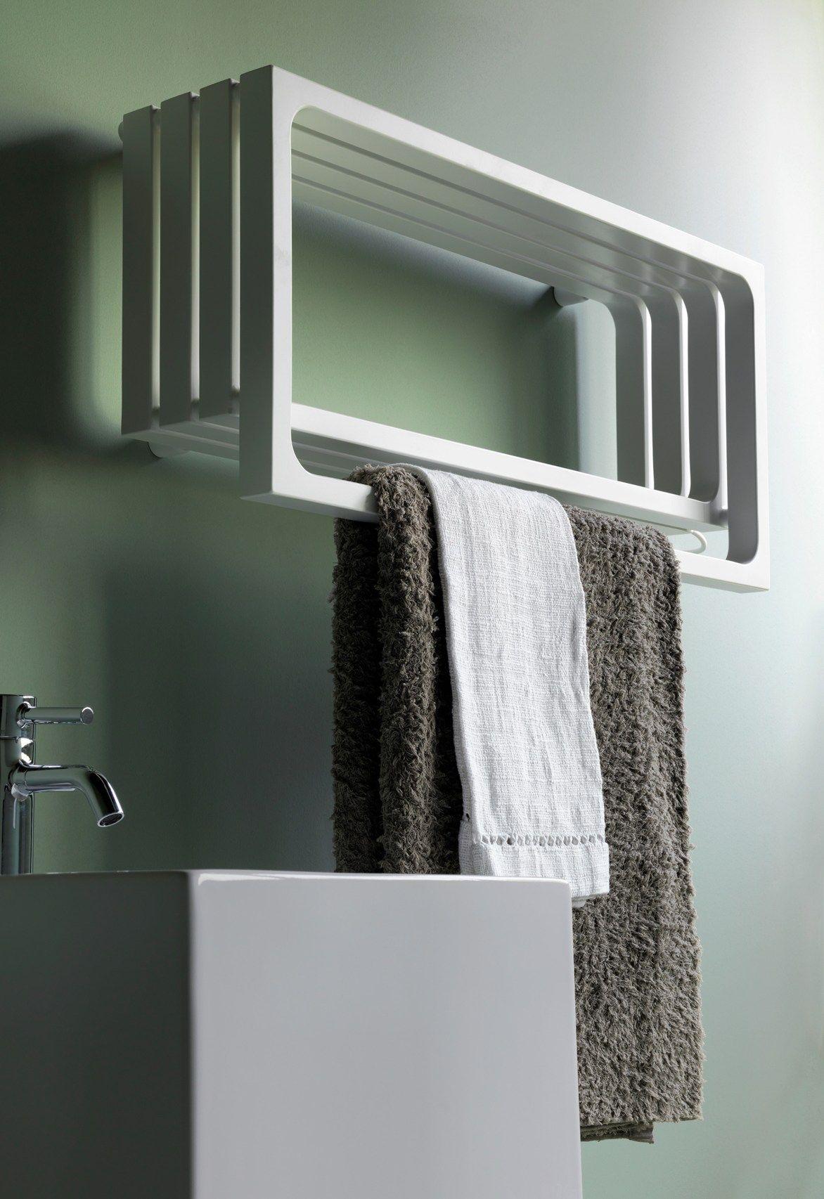 Estetica e funzionalità per l'ambiente bagno