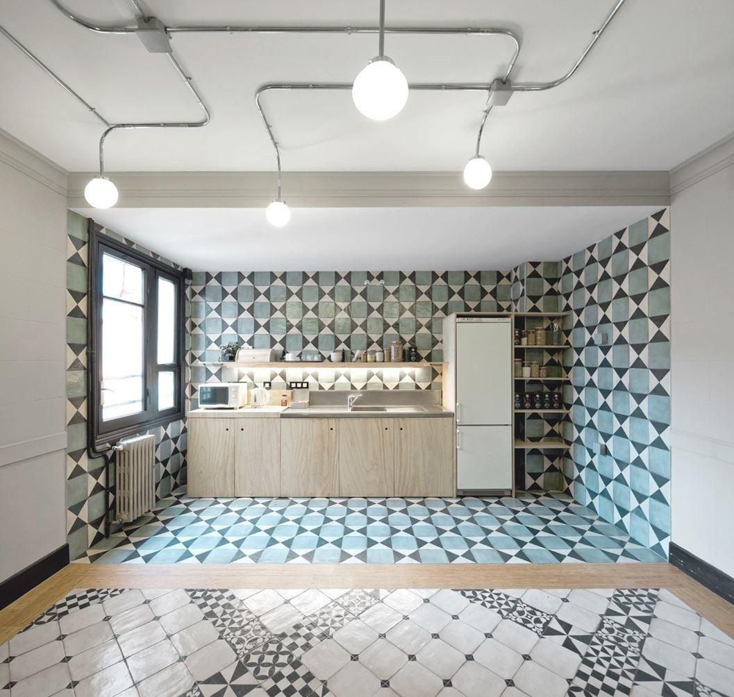 cementine ceramiche o maioliche. Black Bedroom Furniture Sets. Home Design Ideas