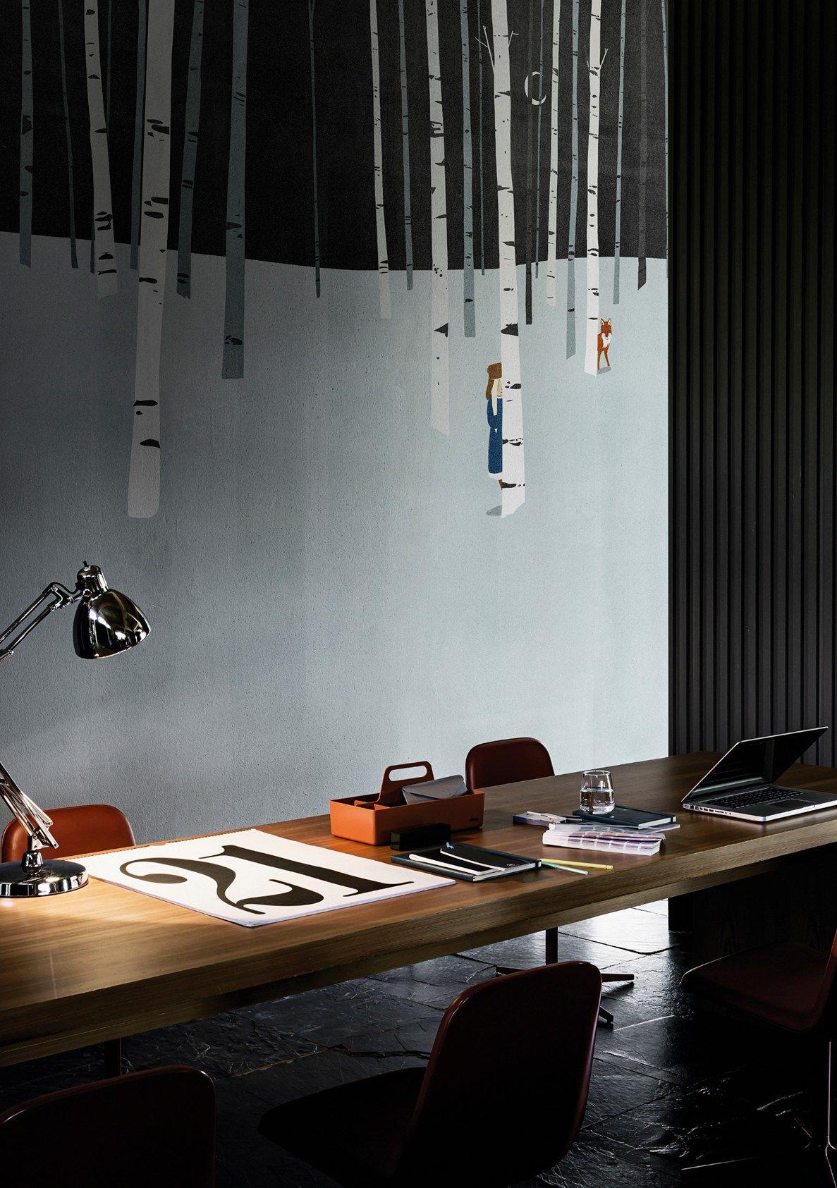 Trendoffice: Art Deco style - again