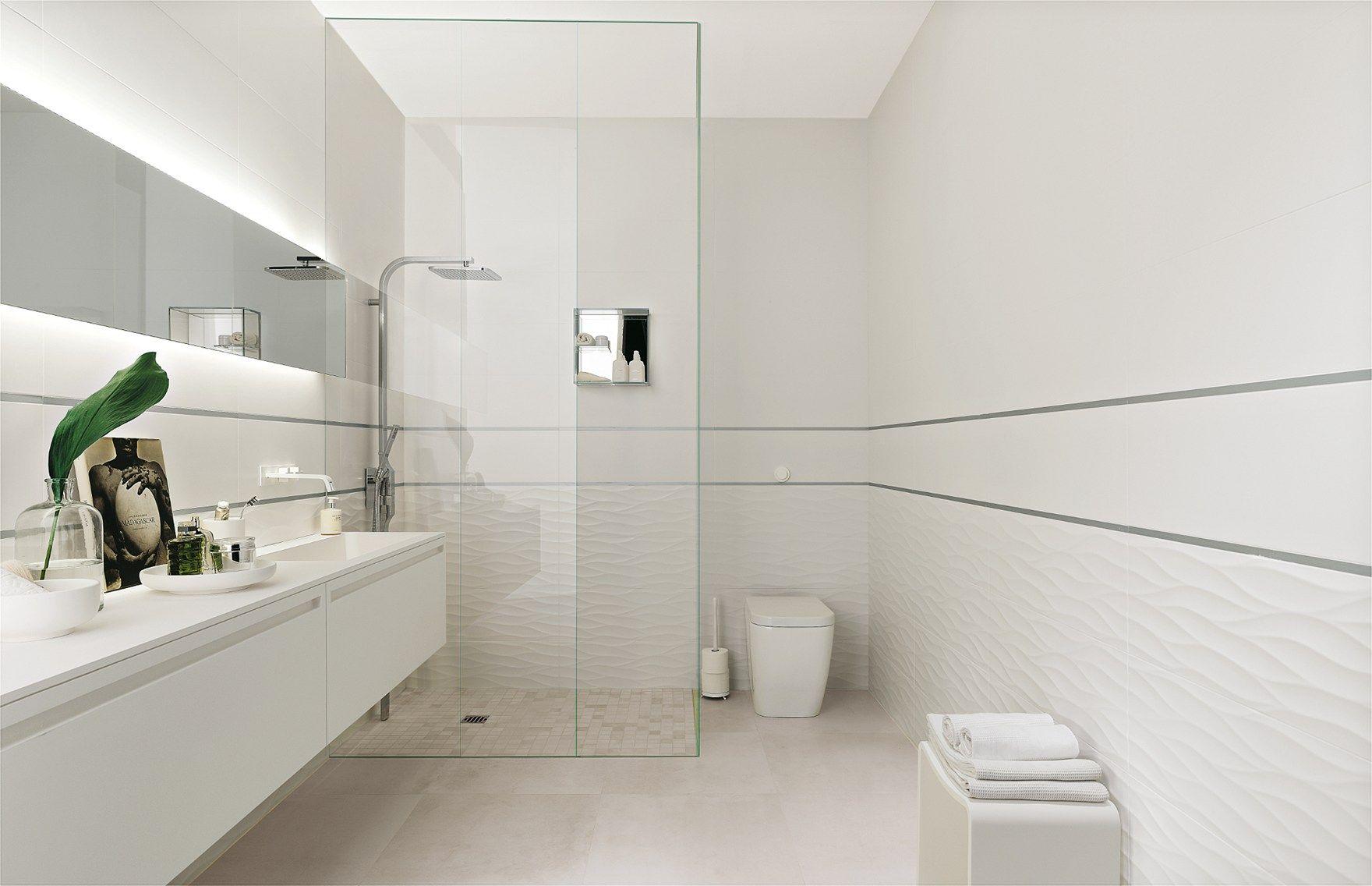 Texture tridimensionali opache o lucide - Piastrelle bagno lucide o opache ...