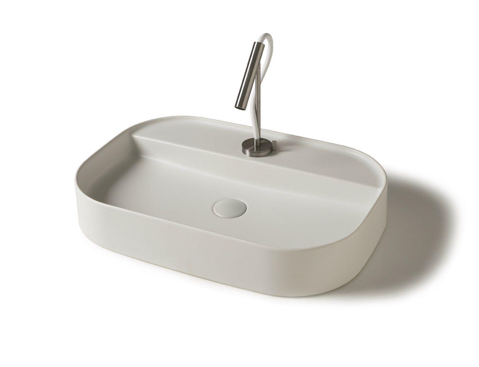 Un tocco di colore in bagno - Bagno di colore prodotti ...