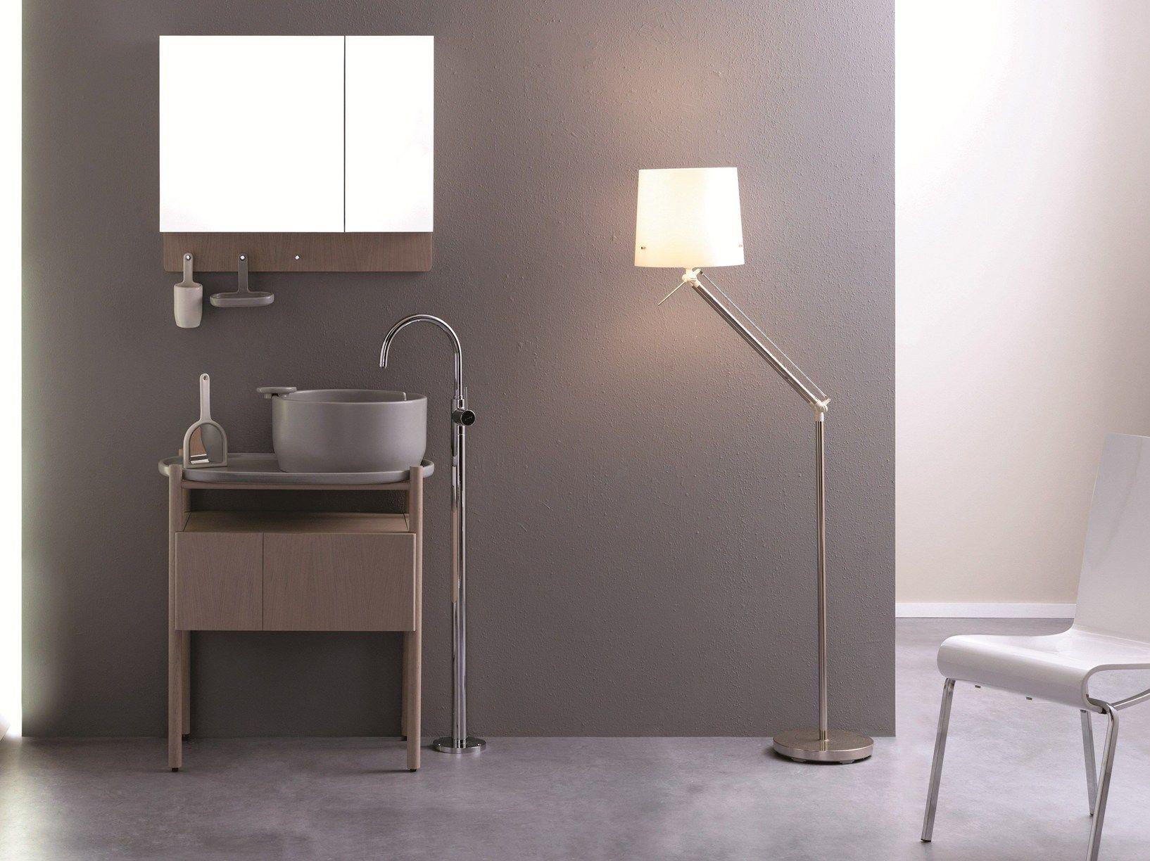 Come scegliere il mobile bagno