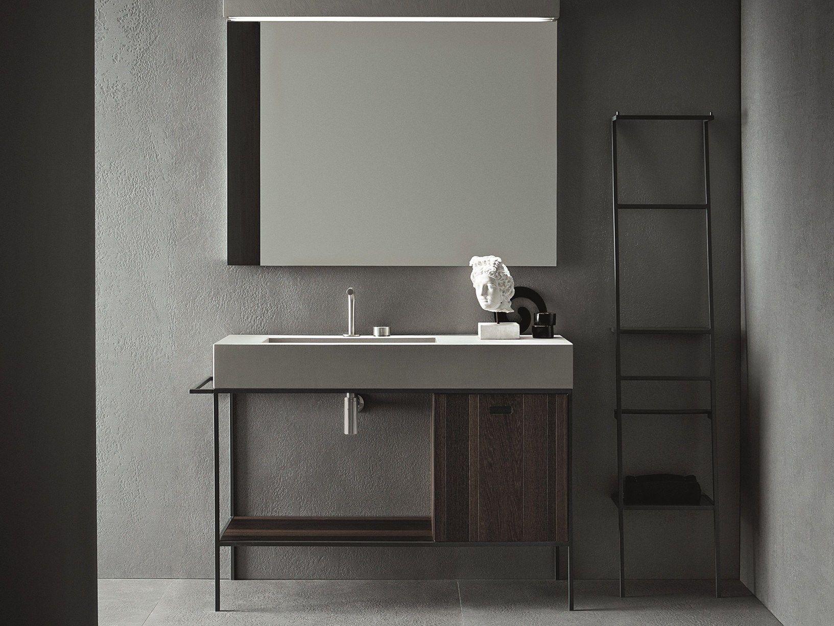 Come scegliere il mobile bagno - Novello mobili bagno ...