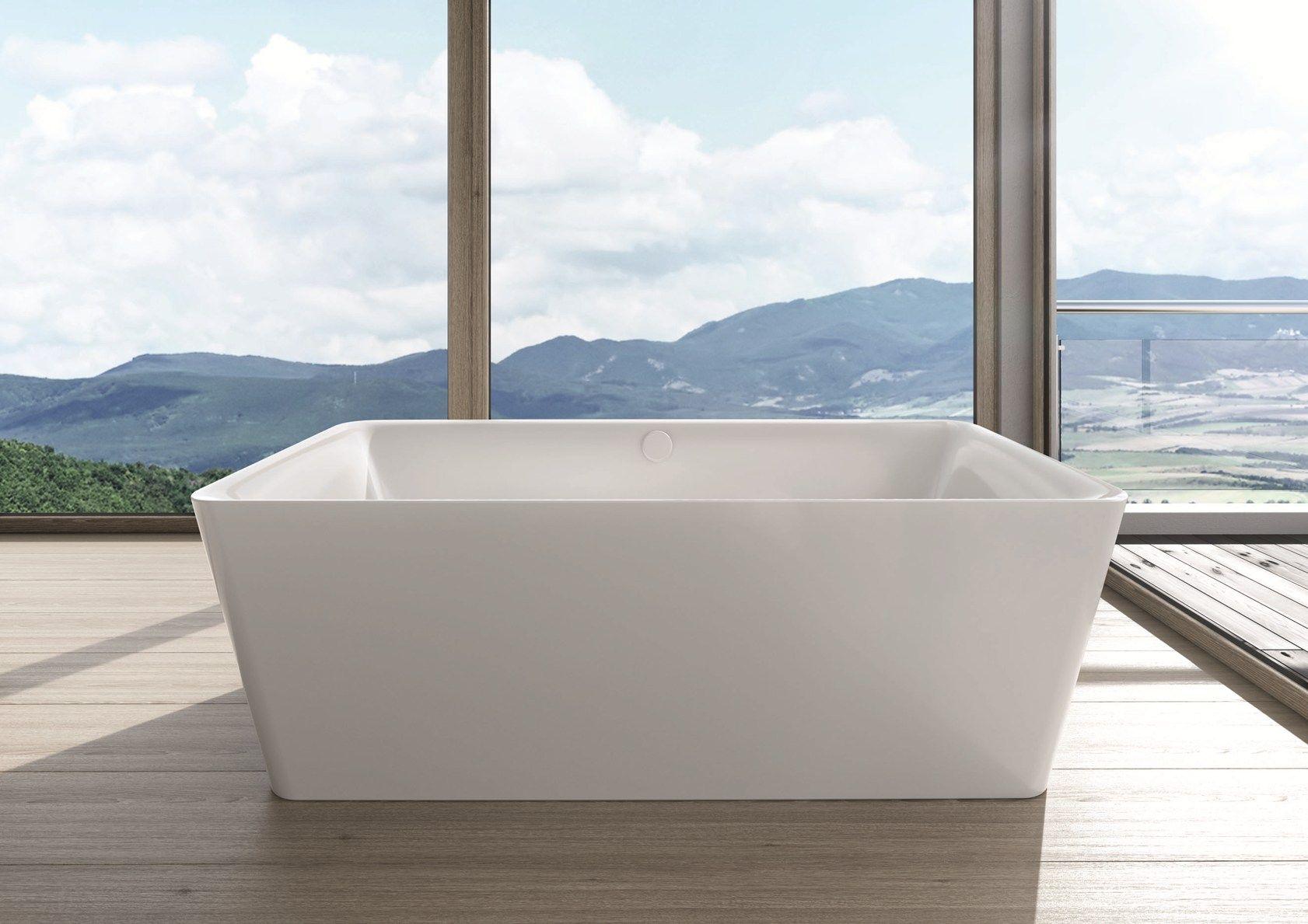 Meisterst ck nuova estetica per il bagno - Rivestimento bagno ondulato ...