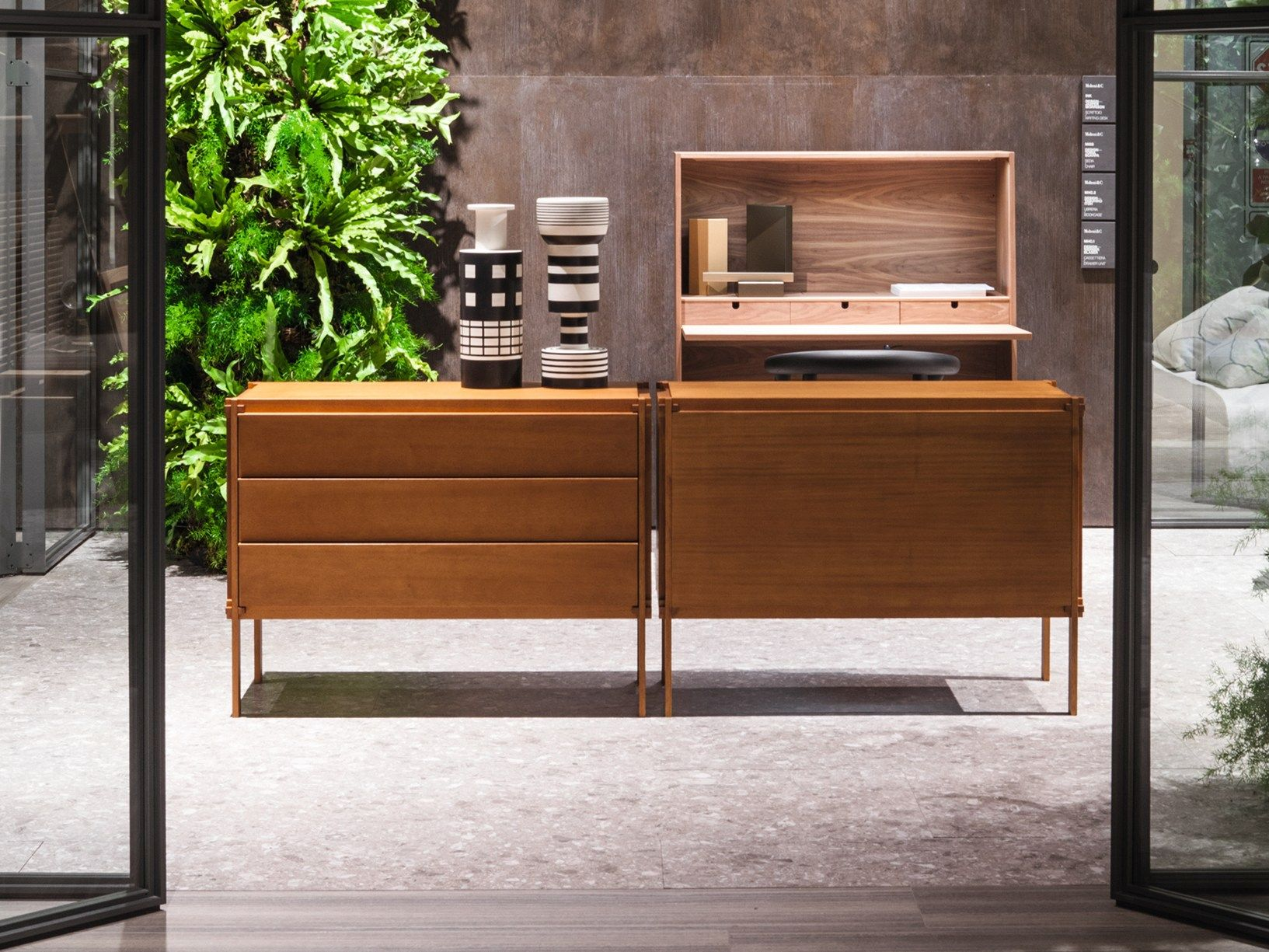 Molteni Heritage Collection