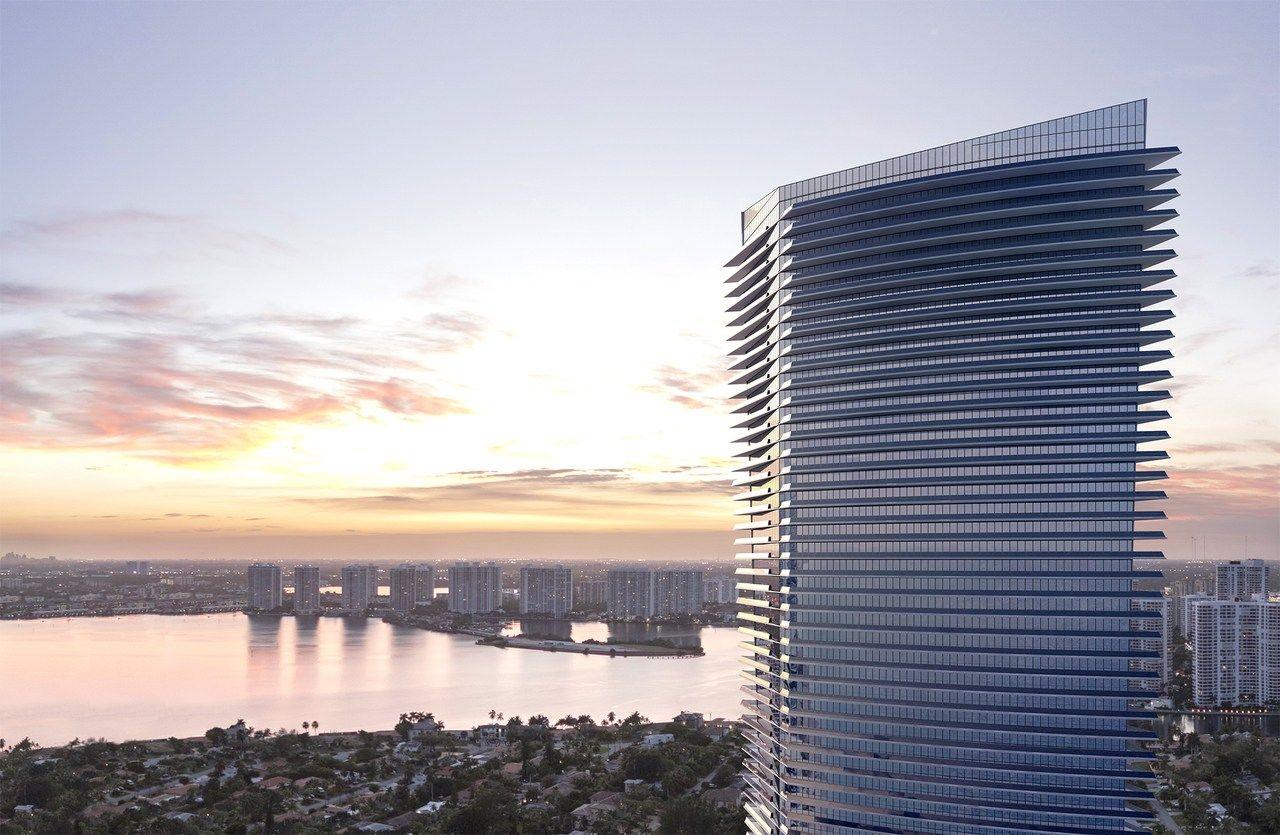 A Miami le residenze Armani/Dada