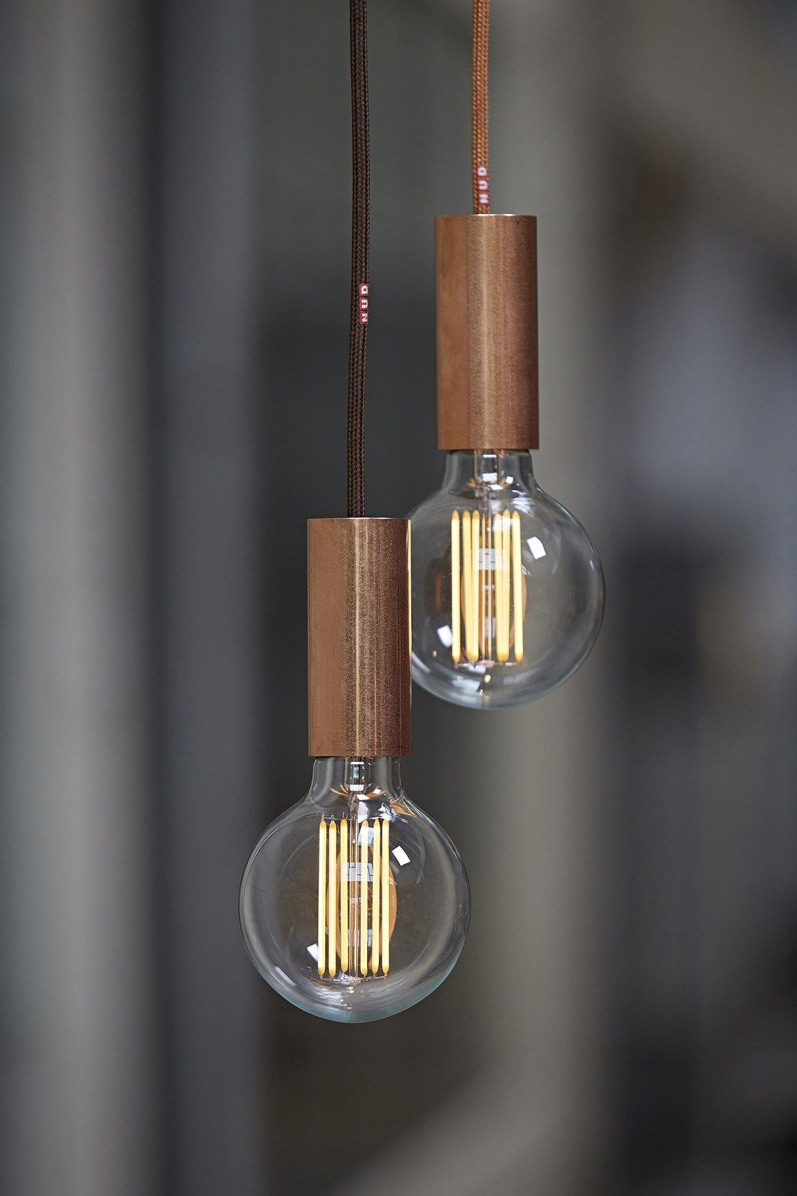Nud Collection Not Only Simple Lamp Holders