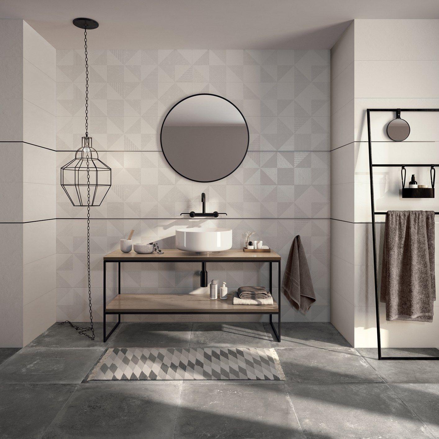 Lastre leggere maneggevoli facili da posare e lavorare - Rinnovare bagno spendendo poco ...