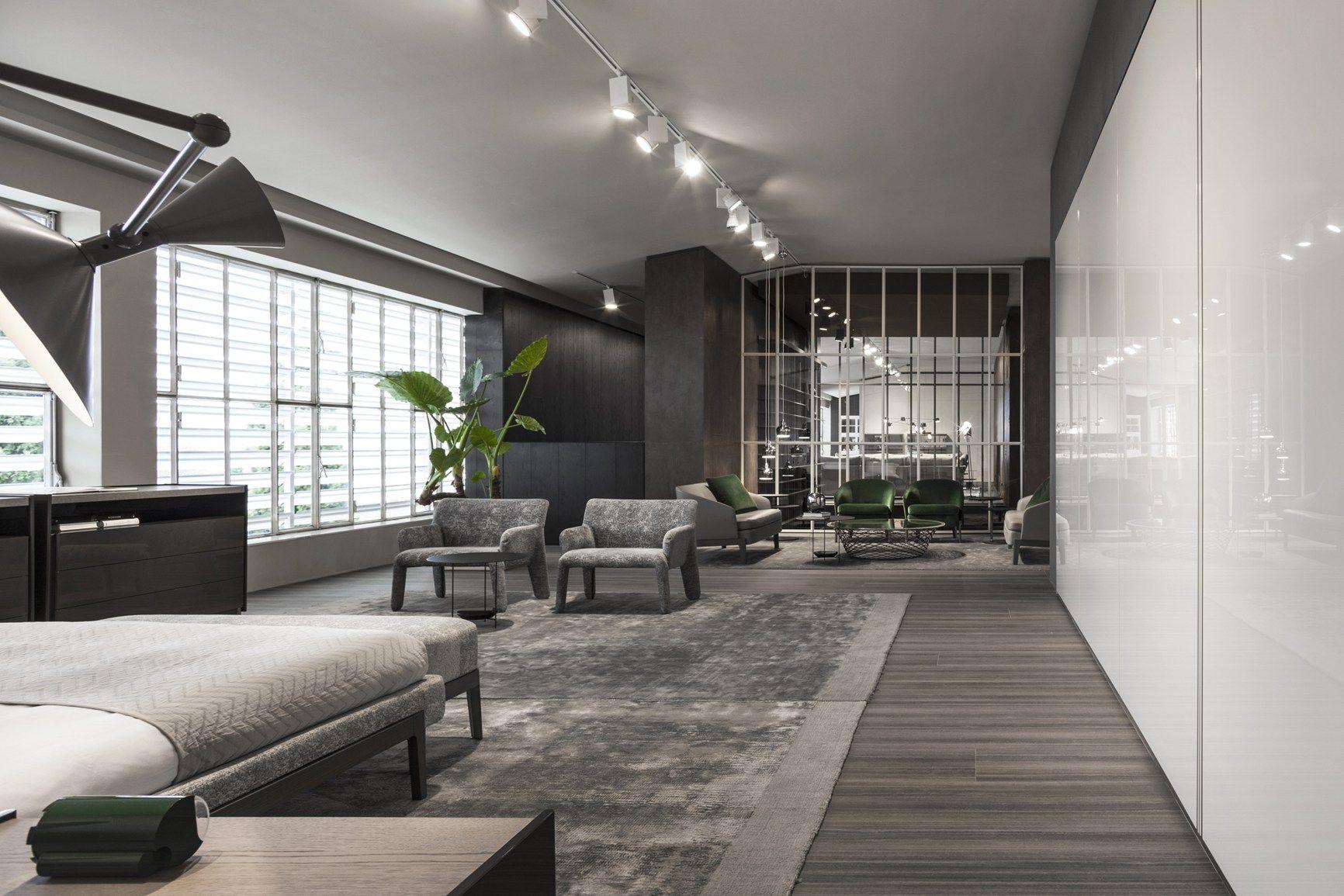 vincent van duysen molteni c dada. Black Bedroom Furniture Sets. Home Design Ideas