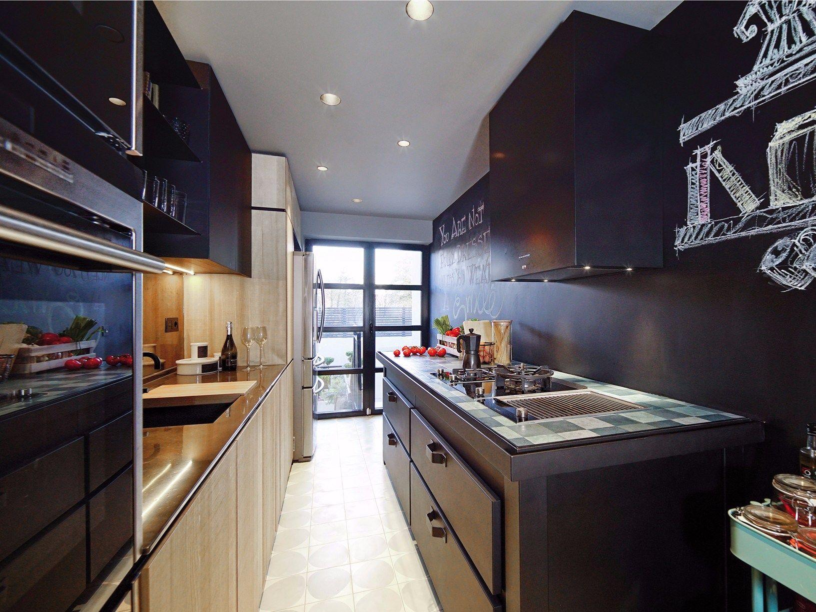 Minacciolo arreda tre appartamenti londinesi for Tre i arreda