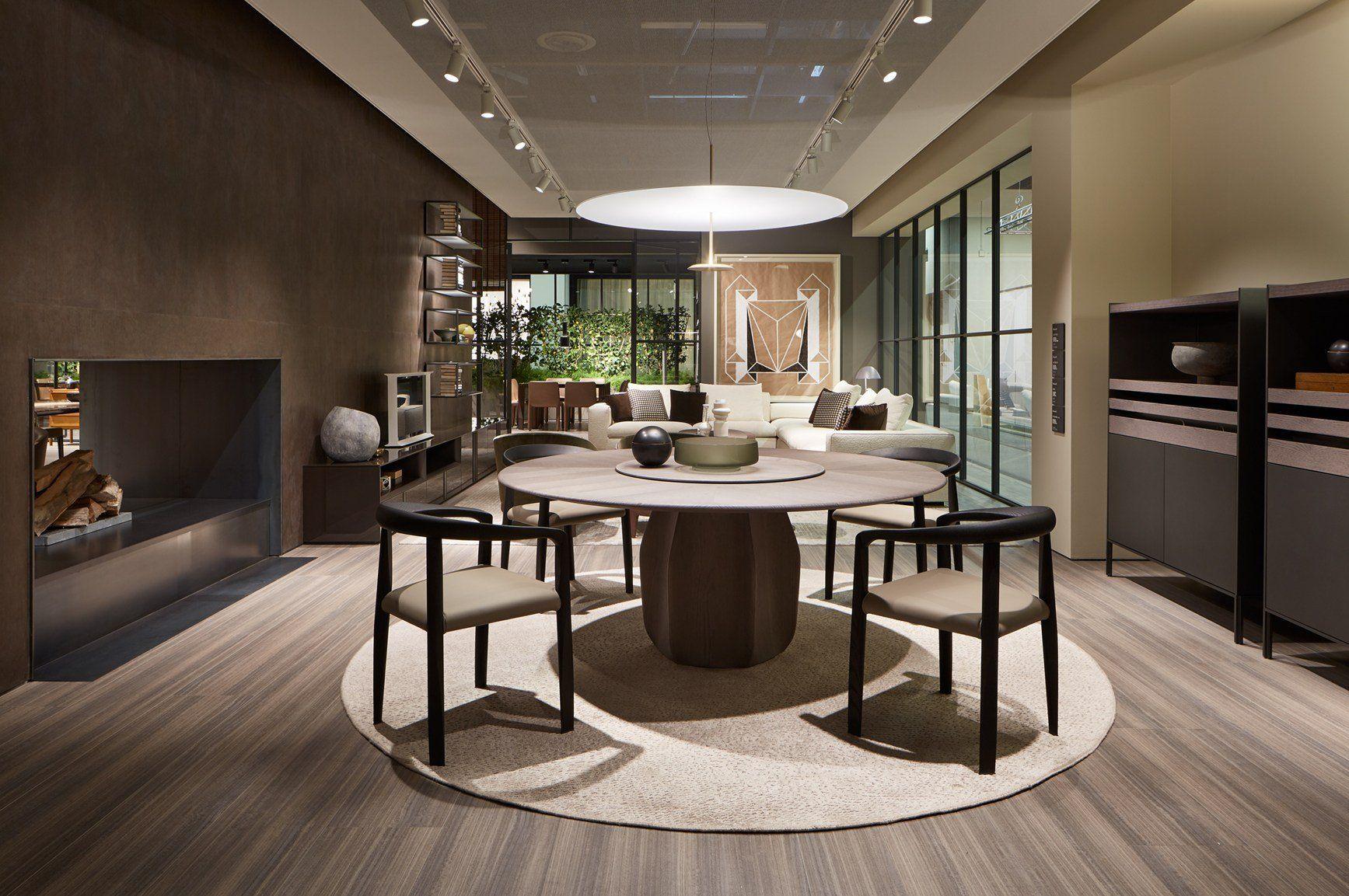 molteni c and vincent van duysen at imm. Black Bedroom Furniture Sets. Home Design Ideas