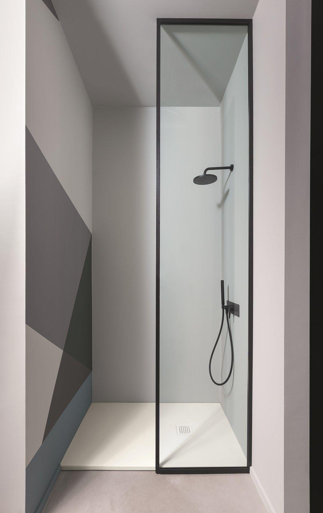 3 cm di ceramica per infinite possibilit compositive - Byblos cielo bagno doccia ossigenante ...