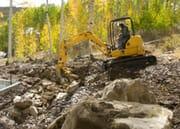 Gli inerti da scavo non contaminati non sono rifiuti