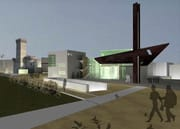 Umbria, ddl per promuovere la qualità in architettura