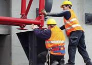 Sicurezza sul lavoro, Friuli al primo posto