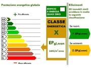 Efficienza energetica negli edifici, ecco i tre nuovi decreti