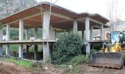 Niente condono edilizio se l'abuso supera i 750 metri cubi