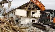 Abusivismo edilizio, in arrivo 45 milioni di euro per le demolizioni