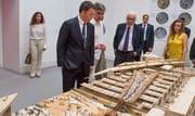 Periferie, Renzi alla Biennale di Venezia: 'abbiamo firmato il Bando'