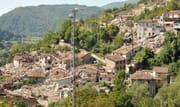 Terremoto, ok del Consiglio dei Ministri al nuovo decreto legge