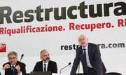 Ristrutturazioni, Cresme: tra il 2016 e il 2021 previsto uno sviluppo dell'8,8%