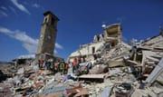 Ricostruzione centro Italia, il Governo cerca 165 tecnici