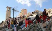 Ricostruzione post sisma, è legge il primo 'decreto terremoto'