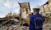Ricostruzione Centro Italia, massimo 30 incarichi per ogni professionista