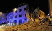 Sisma centro Italia, i danni ammontano a 23,53 miliardi di euro