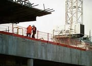 Lavoro nero in edilizia, 88 cantieri sospesi