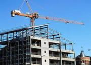 Sospensione dei cantieri edili e interdizione dalle gare