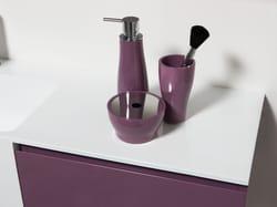 Regia illumina il bagno con le nuove lampade a led - Regia accessori bagno ...