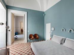 Galatina: guesthouse di lusso in un edificio del '700
