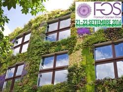 Al via il contest 'Flormart Garden Show 2016'